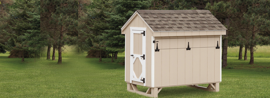 A-Frame Chicken Coop Sale