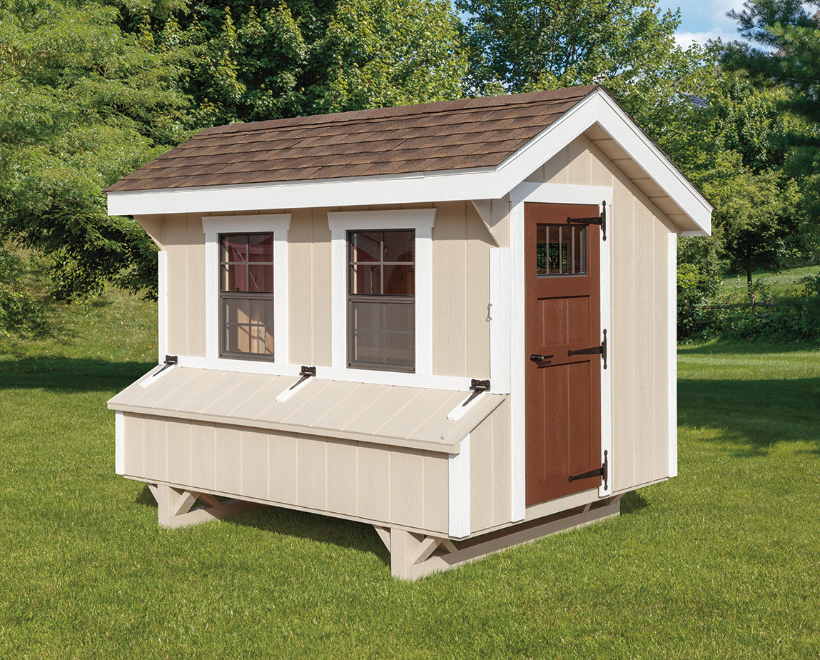 large backyard chicken coops to buy